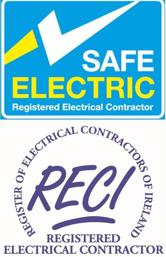 Registered RECI Safe Contractor